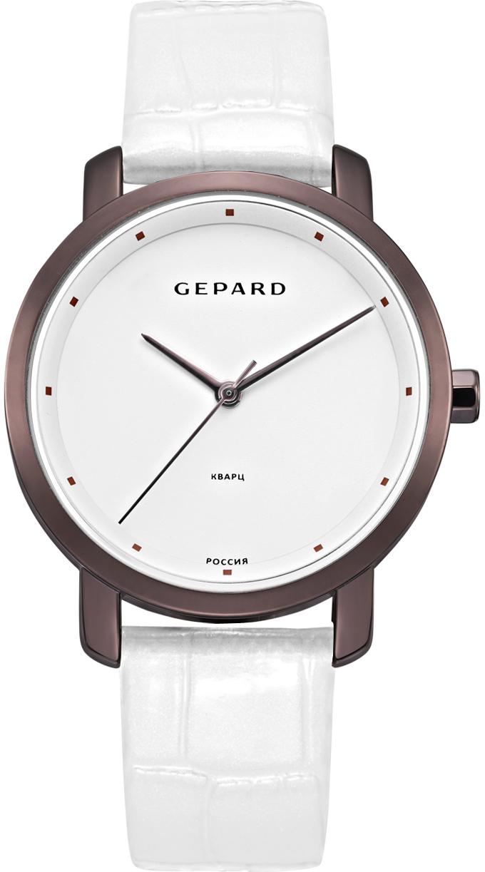 Наручные часы Gepard фирмы курток женских