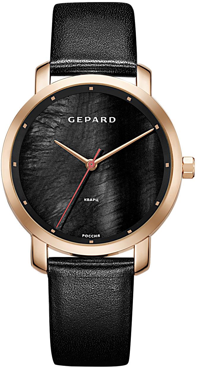 Наручные часы Gepard 1252A3L5-1 фирмы курток женских