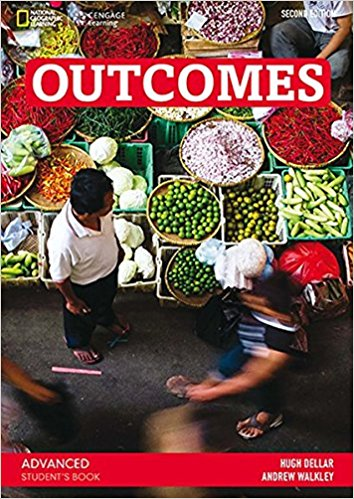 Outcomes Advanced with Access Code and Class DVD outcomes advanced with access code and class dvd