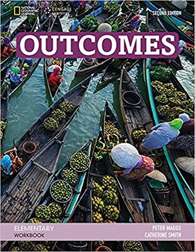 Outcomes Elementary: Workbook (+ CD) outcomes intermediate workbook cd