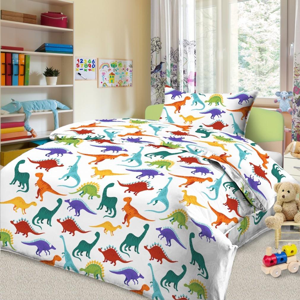 Комплект в кроватку Letto, цвет: белый. BG-45