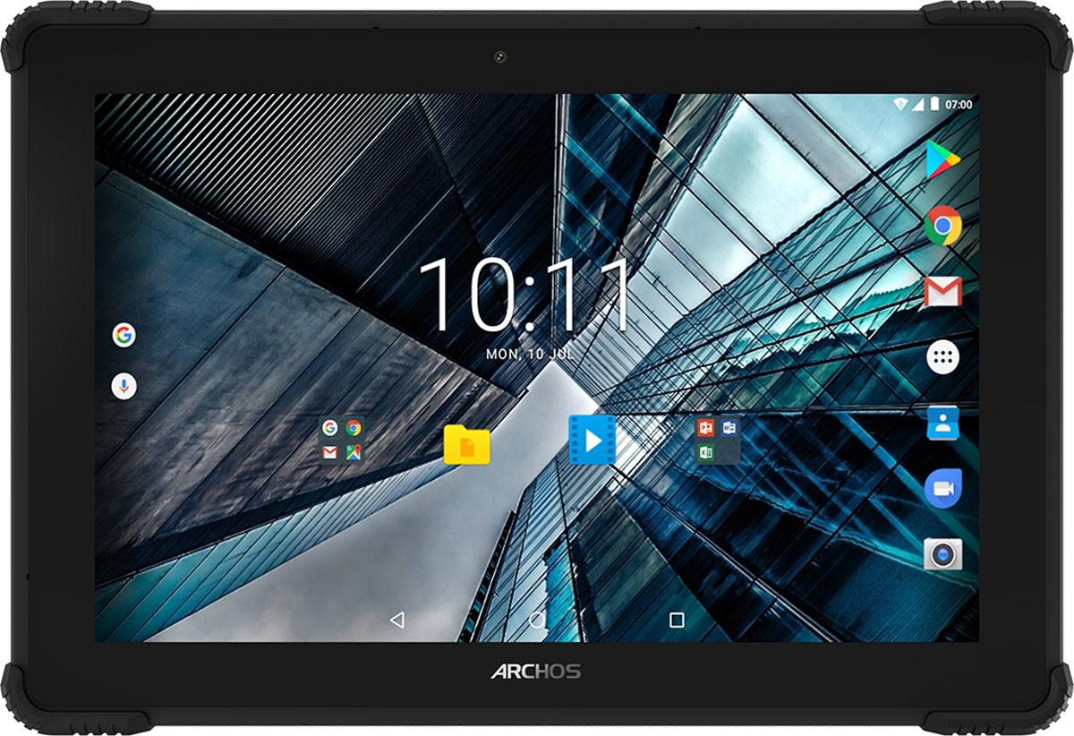 10.1 Планшет Archos Sense 101X 4G 32 GB, черный