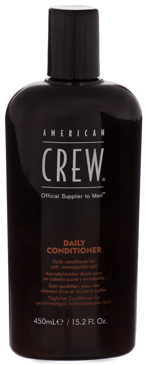 American Crew Кондиционер для ежедневного ухода Classic Daily Conditioner 450 мл