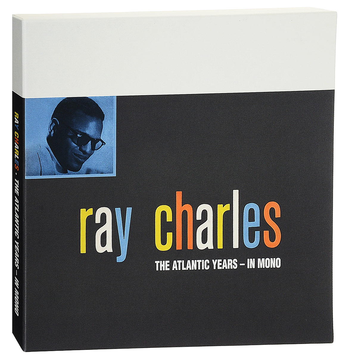 Рэй Чарльз Ray Charles. The Atlantic Years - In Mono (7 LP) цена