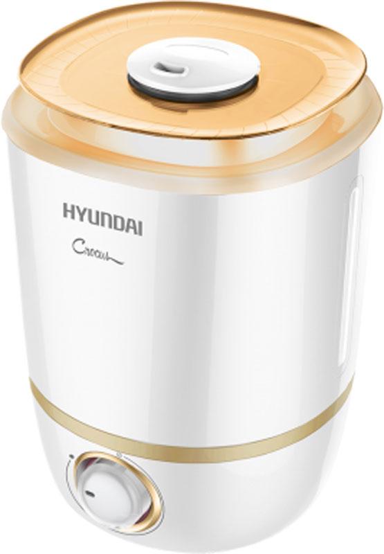 Hyundai H-HU1M-4.0-UI045, White увлажнитель воздуха
