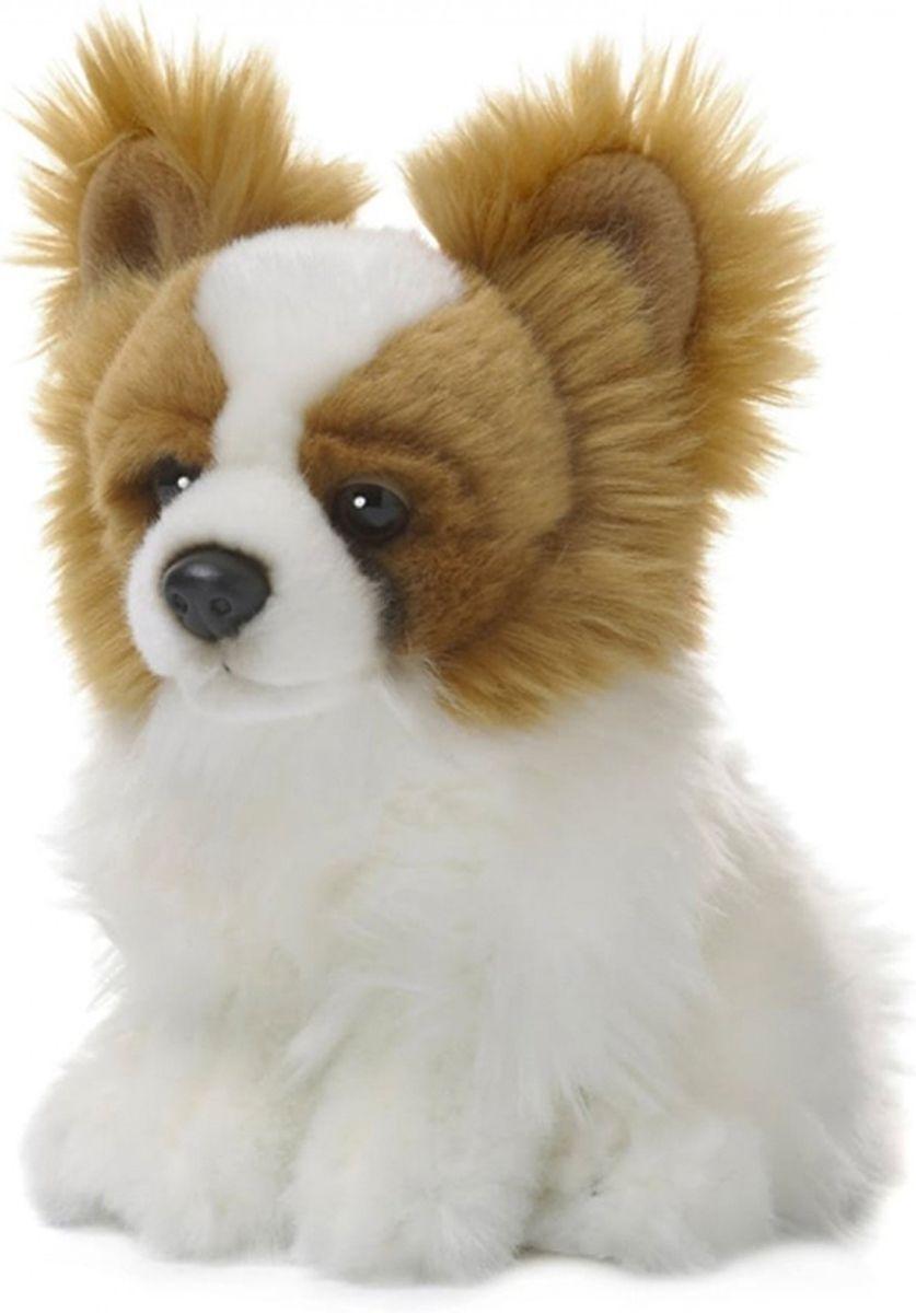Anna Club Plush Мягкая игрушка Чихуахуа 27 см anna club plush мягкая игрушка кот сибирский серый 25 см