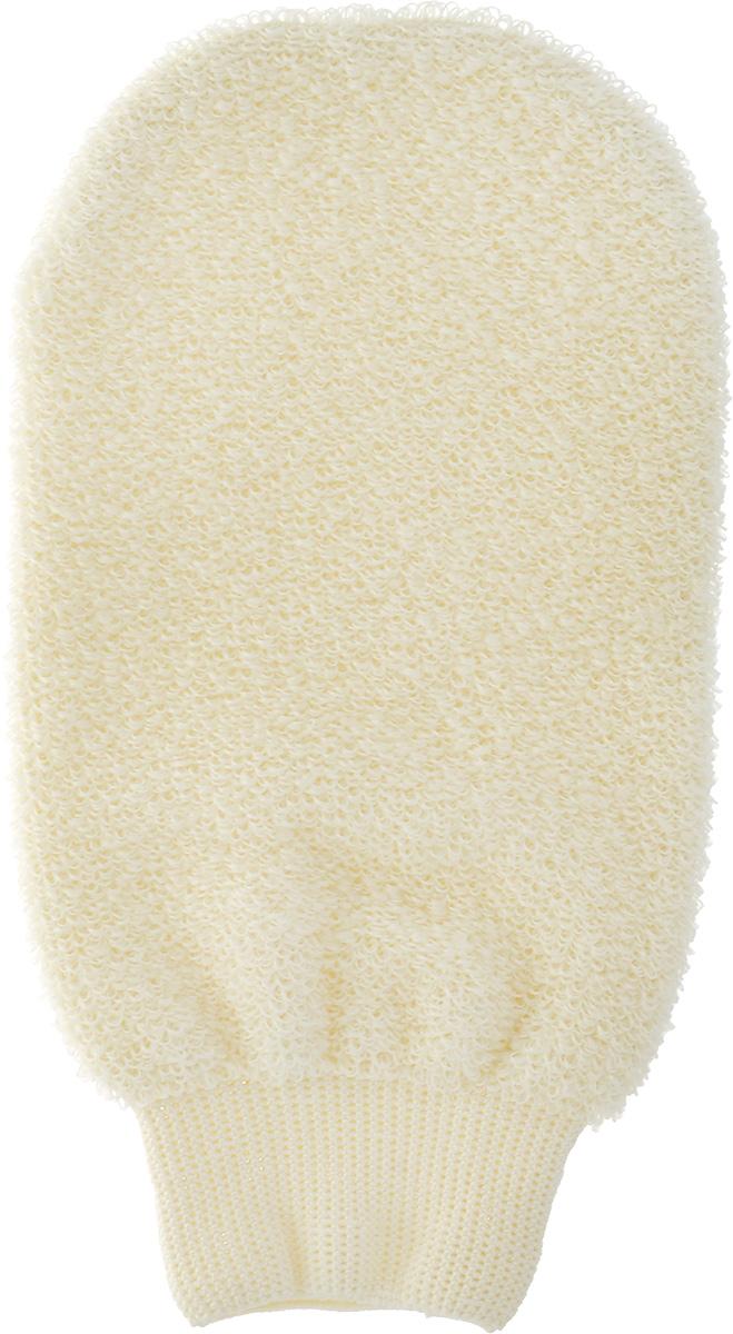 цена на Мочалка-рукавица для лица
