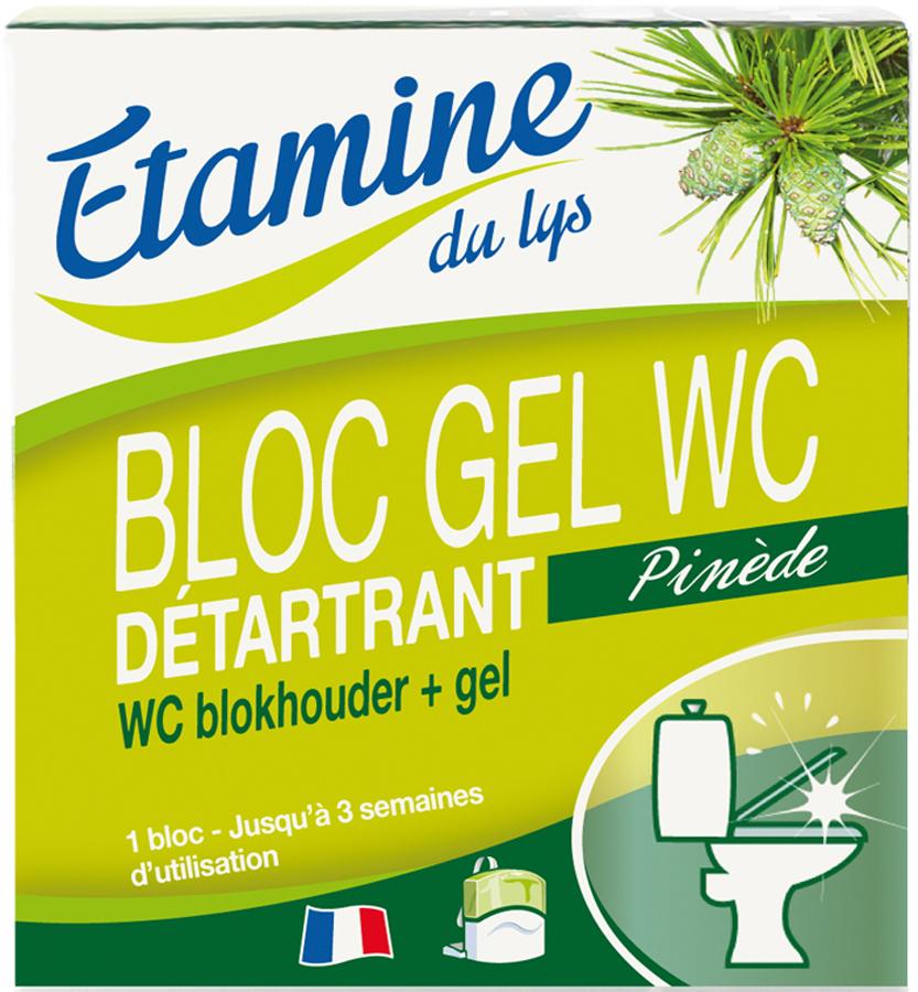 """Блок-гель для туалетов """"Etamine du Lys"""", 50 мл"""