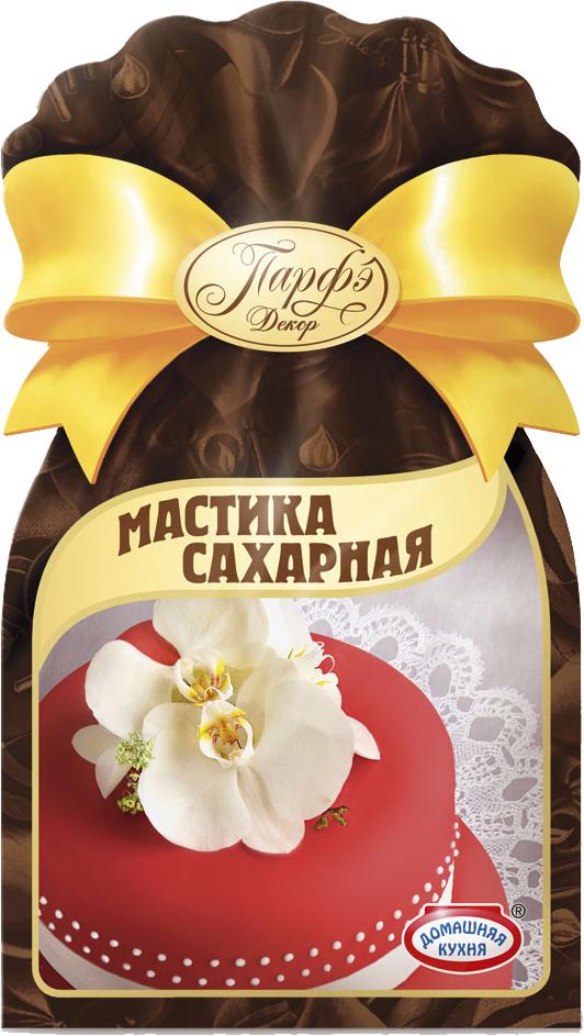 Парфэ Мастика красная, 150 г пудовъ мастика сахарная сиреневая 100 г