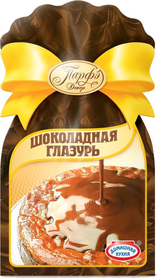 Фото - Парфэ Шоколадная глазурь, 100 г парфэ шоколадная глазурь 100 г