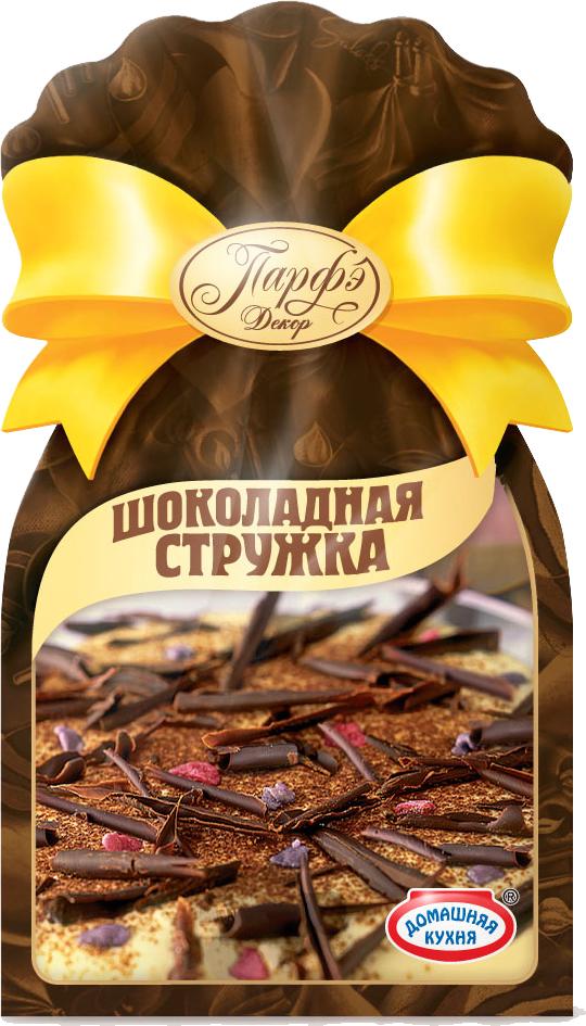 Фото - Парфэ Шоколадная стружка, 25 г парфэ шоколадная глазурь 100 г