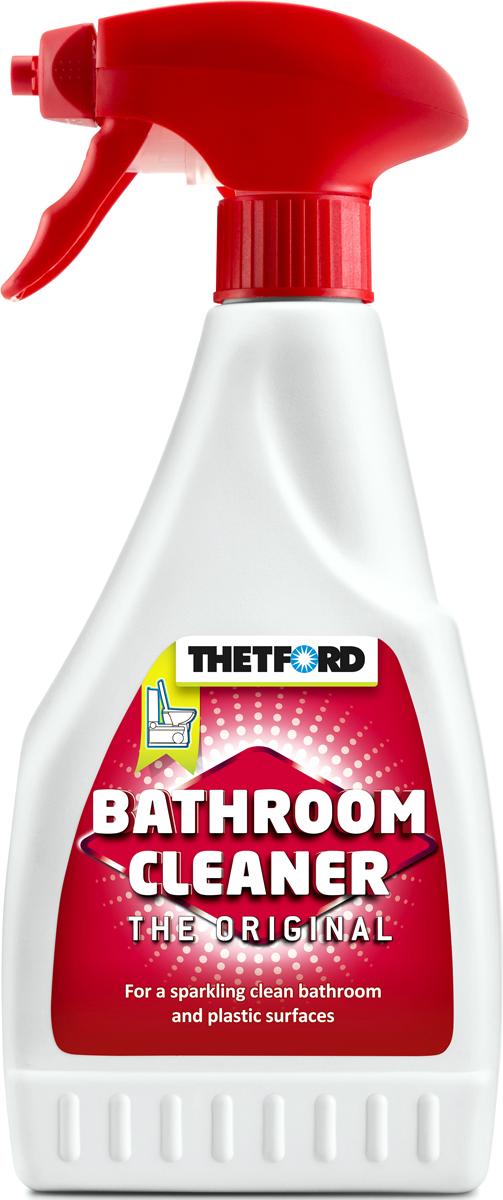 Средство для септиков и биотуалетов Thetford Bathroom Cleaner 500 мл