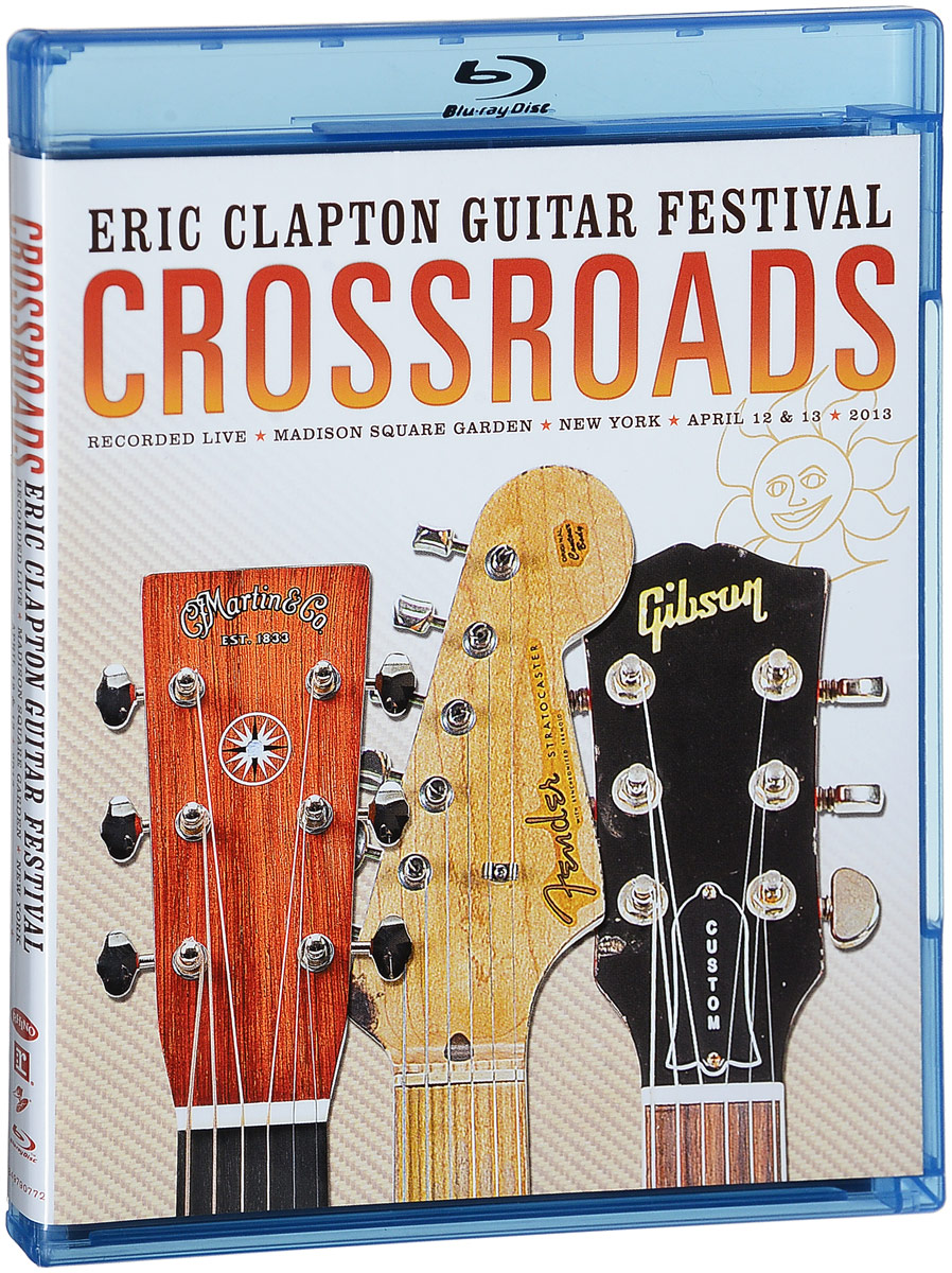 Eric Clapton: Crossroads Guitar Festival 2013 (2 Blu-ray) bohemian natural stone gravel bracelets for women 2019 new elastic bracelets jewelry tiger eye opal redstone nuggets bracelets