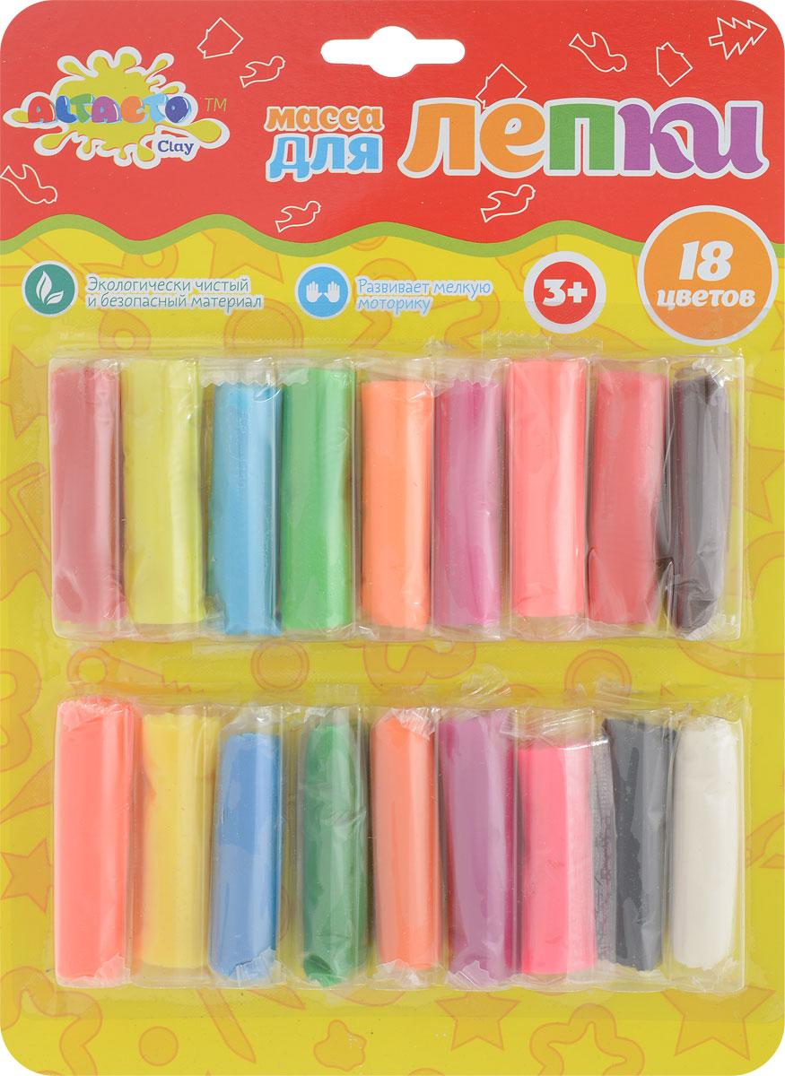 Масса для лепки ACL1502-153 масса для лепки altacto clay 14 цветов