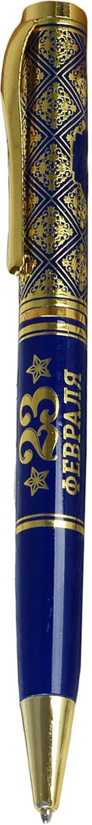 <b>Sima</b>-<b>land Ручка подарочная С</b> Днем защитника Отечества цвет ...