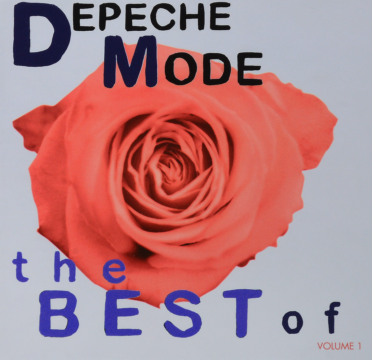Depeche Mode Depeche Mode. The Best Of Depeche Mode. Vol. 1 (CD + DVD) johnny o rookie severin jayda soft touch лила грейс roxanna shineaz junior tiara suga mama x on jaylez maximnoise ники дэниэлс duap mc ричи сантьяго freestyle vol 40 best of final edition 3 cd