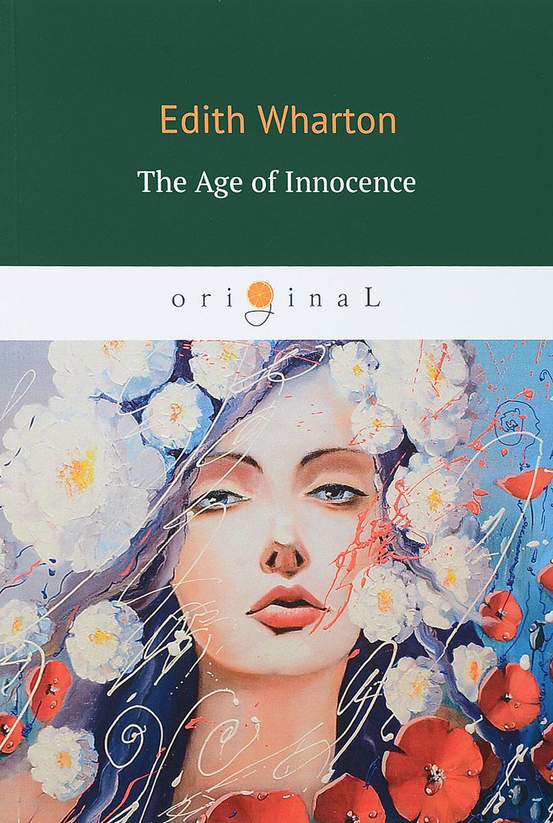 Edith Wharton The Age of Innocence edith wharton age of innocence