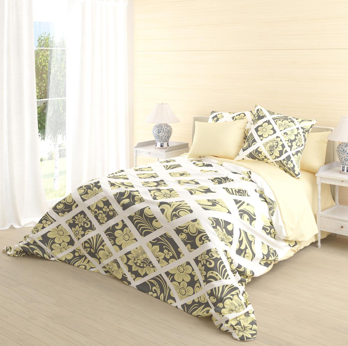 Комплект белья Волшебная ночь Sadko, 2-спальный, наволочки 70х70 см комплект белья волшебная ночь divo 2 спальный наволочки 70х70 см