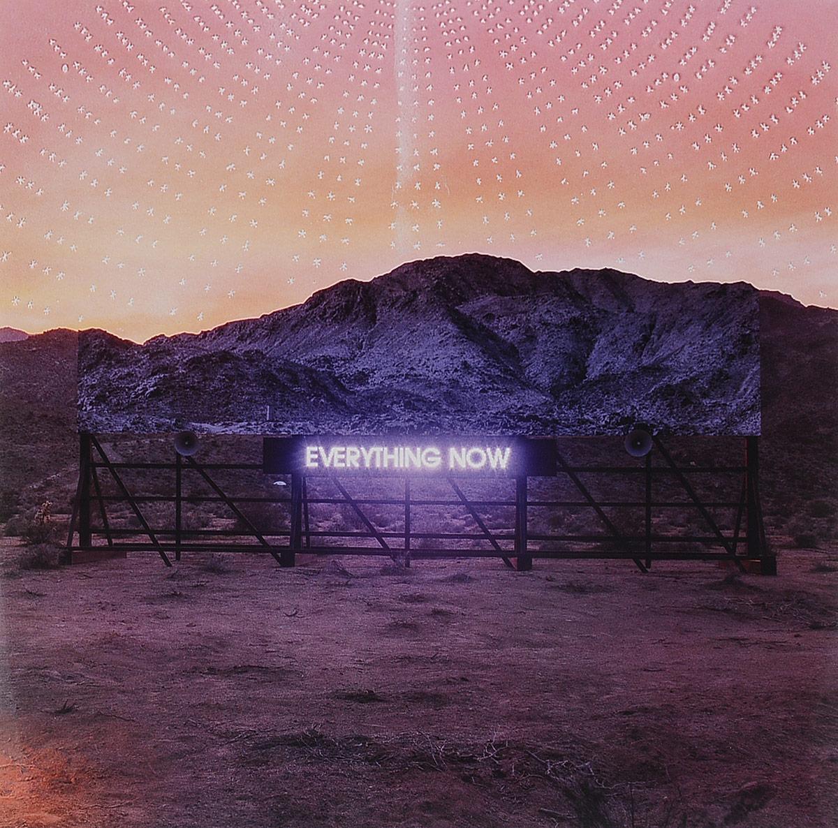 Arcade Fire Arcade Fire. Everything Now (Day Version) (LP) виниловая пластинка arcade fire everything now