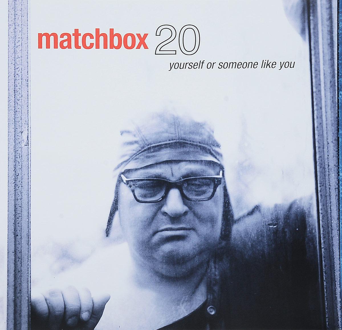 Matchbox Twenty Matchbox Twenty. Yourself Or Someone Like You (LP) matchbox twenty yourself or someone like you