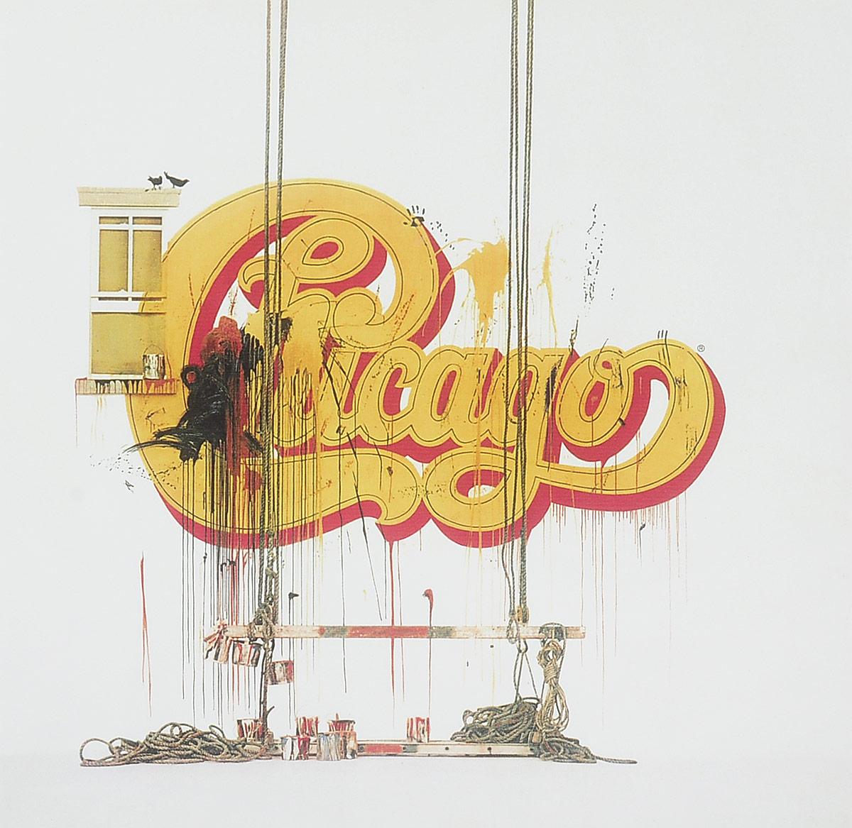 Chicago Chicago. Chicago IX - Chicago's Greatest Hits '69-'74 (LP) chicago chicago 13
