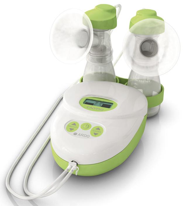 Ardo Medical Молокоотсос электричесикй Calypso Double Plus (премиум комплектация) недорго, оригинальная цена
