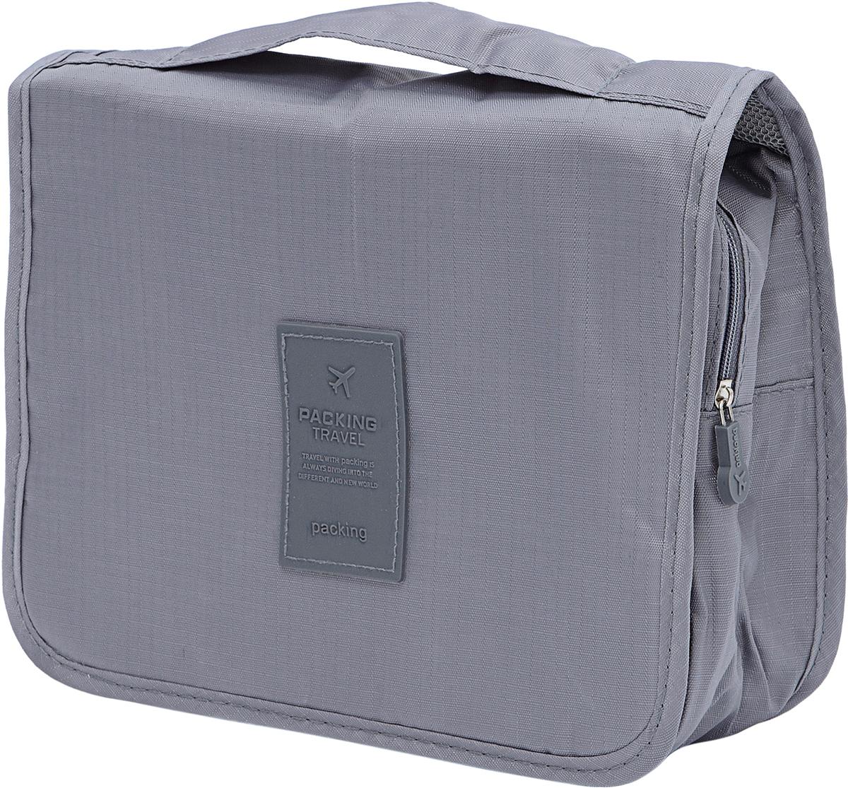 Органайзер для хранения одежды Homsu Basic, универсальный, подвесной, 24 х 18,5 х 9,5 см органайзер для хранения шарфов и мелочей homsu bora bora подвесной 20 х 80 см