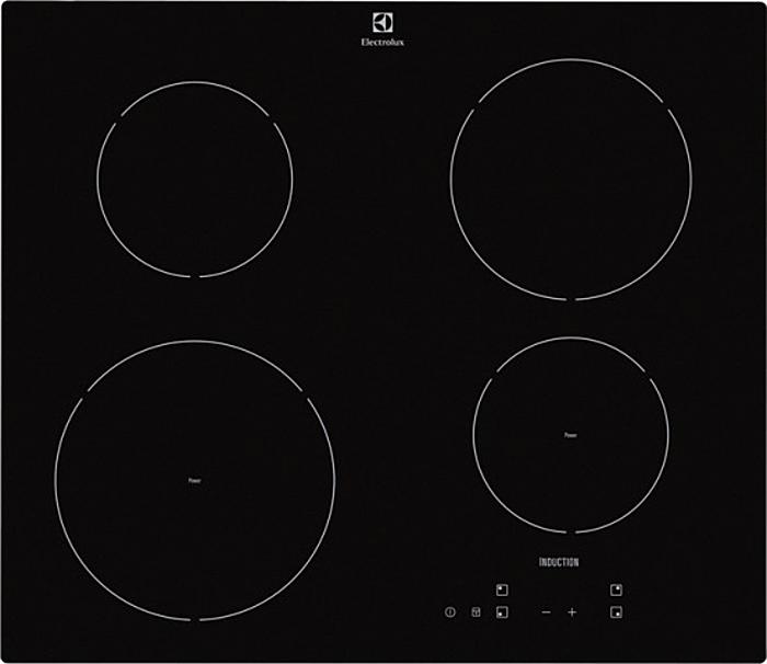 Встраиваемая электрическая варочная панель Electrolux EHH 56240 IK, Black