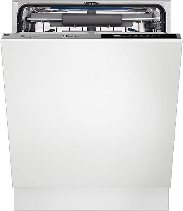 Посудомоечная машина Electrolux ESL 98345RO, 90000005557, встраиваемая, белый electrolux esl 96351