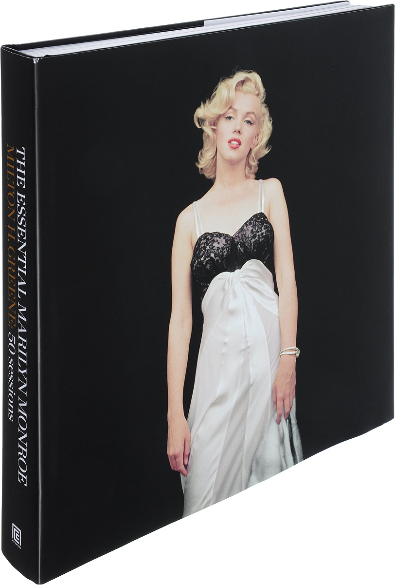 Joshua Greene The Essential Marilyn Monroe by Milton H. Greene yiwu partners 25mm
