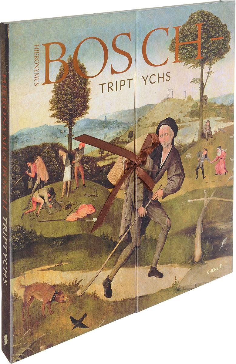 Hieronymus Bosch: Triptychs