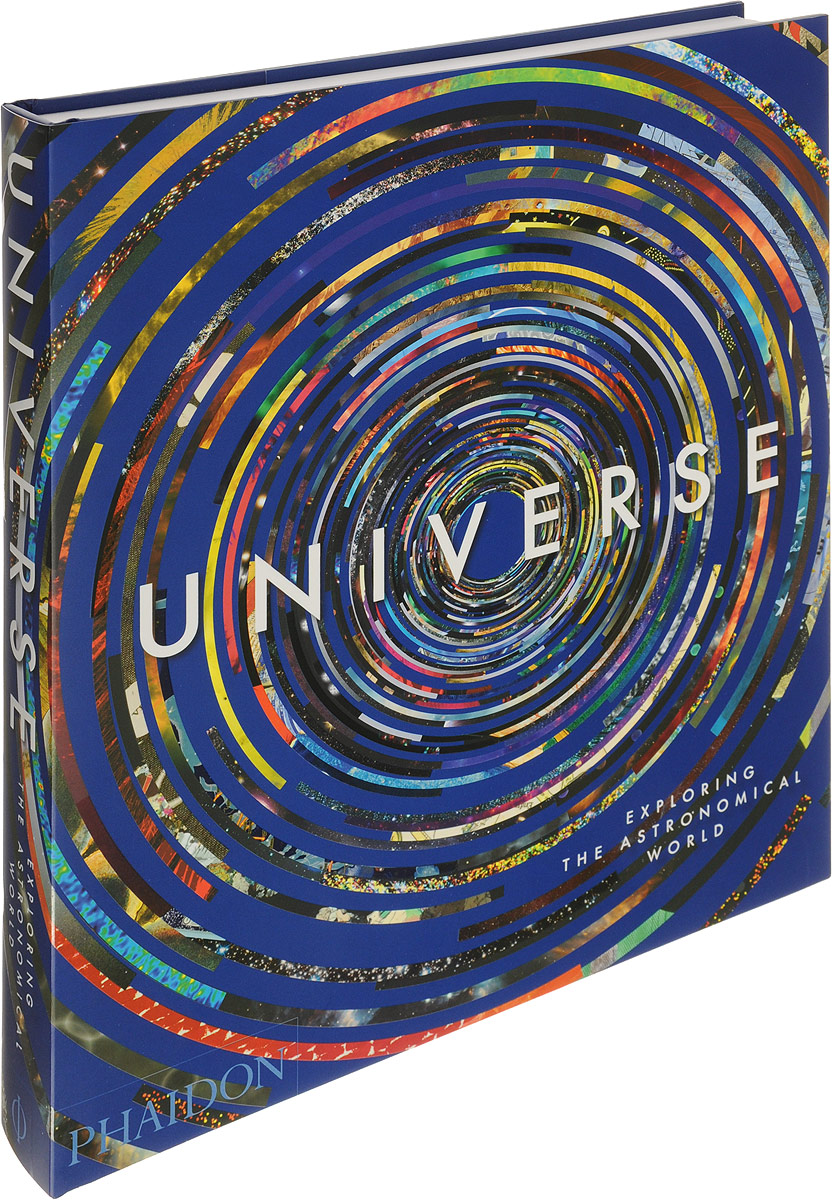 Universe: Exploring the Astronomical World nature guide stars and planets