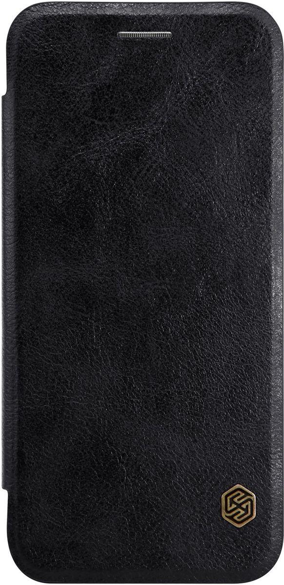 Nillkin Qin Leather Case чехол для Google Pixel XL, Black планшет google pixel c