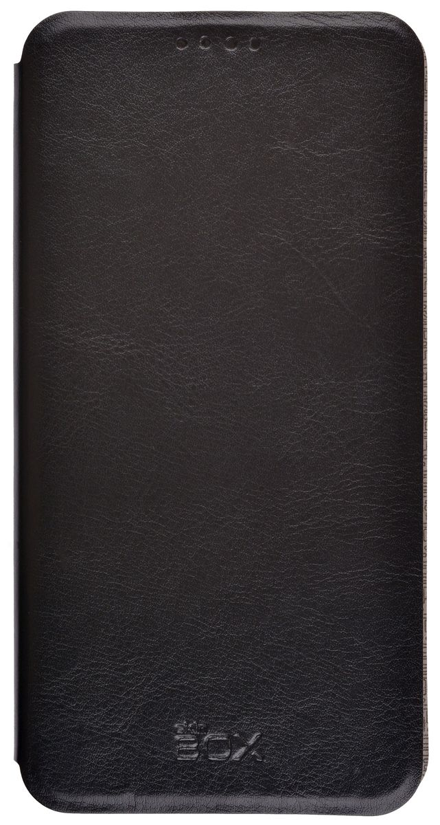 Skinbox Lux чехол-книжка для LG V20, Black