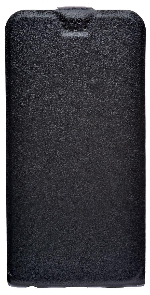 Skinbox Slim флип-чехол для LG V20, Black