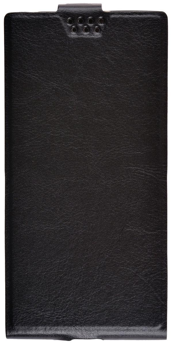 Skinbox Slim флип-чехол для Sony Xperia XZ/DUO, Black