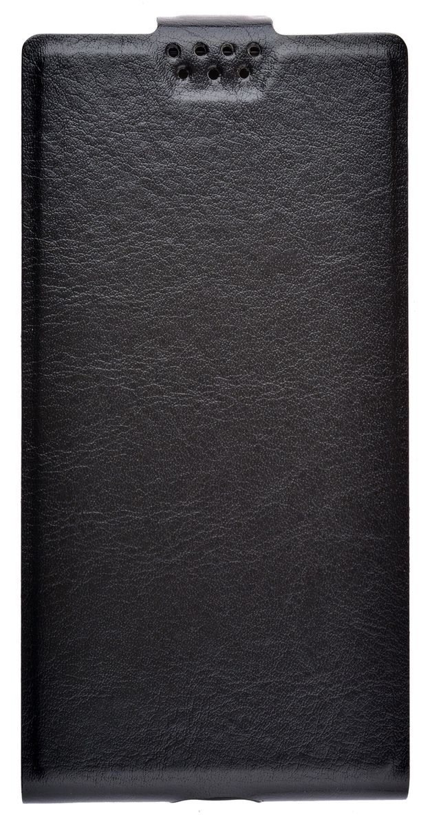 Skinbox Slim флип-чехол для Sony Xperia X compact, Black цена и фото