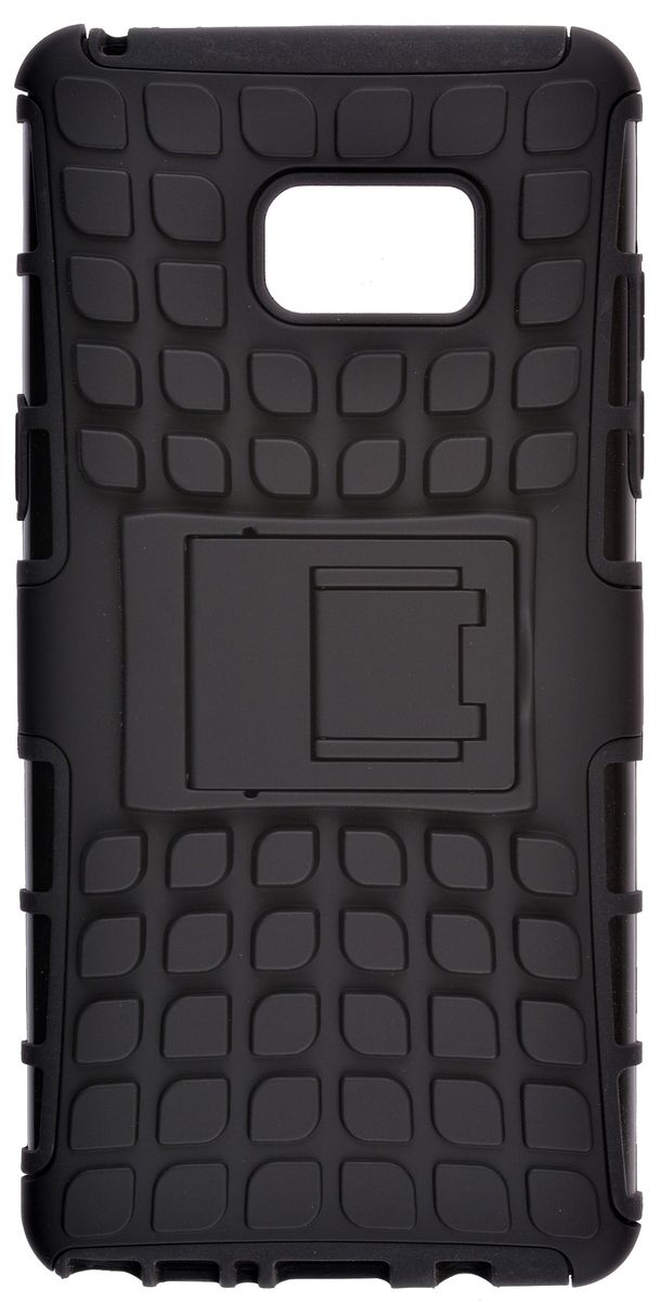 Skinbox Defender Case чехол-накладка для Samsung Galaxy Note 7, Black