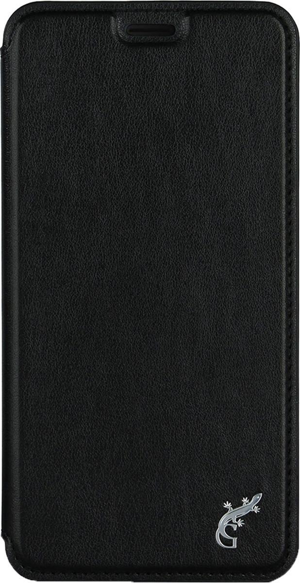G-Case Slim Premium чехол для ASUS ZenFone 4 Selfie (ZD553KL), Black g case slim premium чехол для asus zenfone 4 selfie zd553kl black