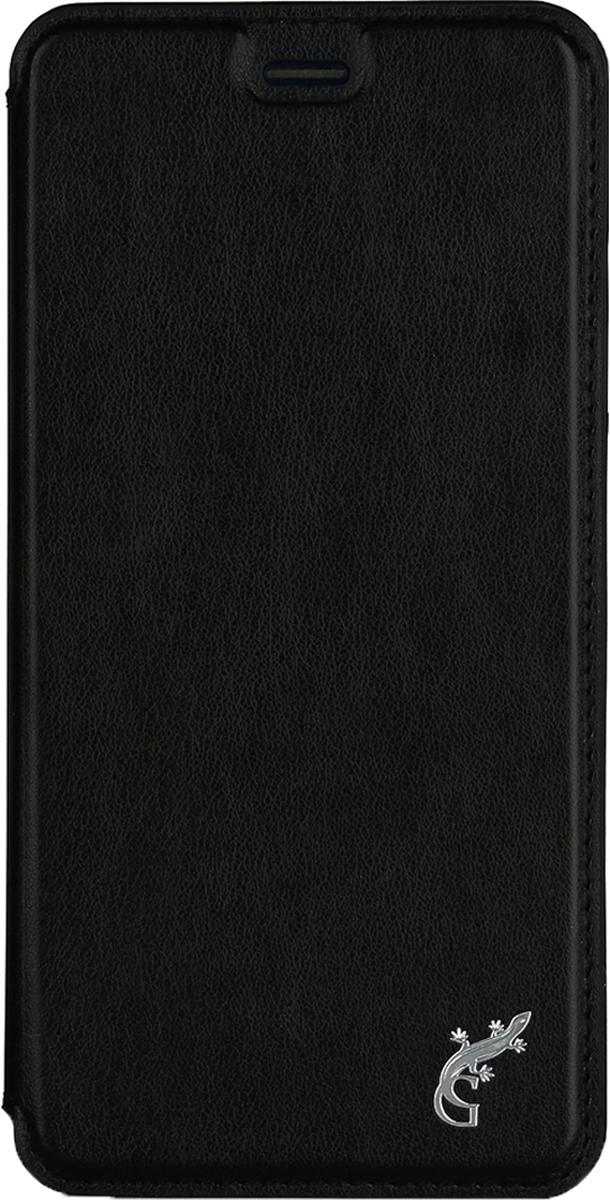 G-Case Slim Premium чехол для Xiaomi Mi Note 3, Black g case slim premium чехол для xiaomi mi5x mi a1 black