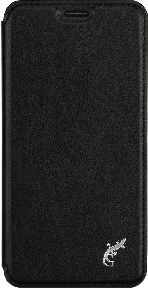 G-Case Slim Premium чехол для ASUS ZenFone 4 Max (ZC520KL), Black g case slim premium чехол для asus zenfone 4 selfie zd553kl black