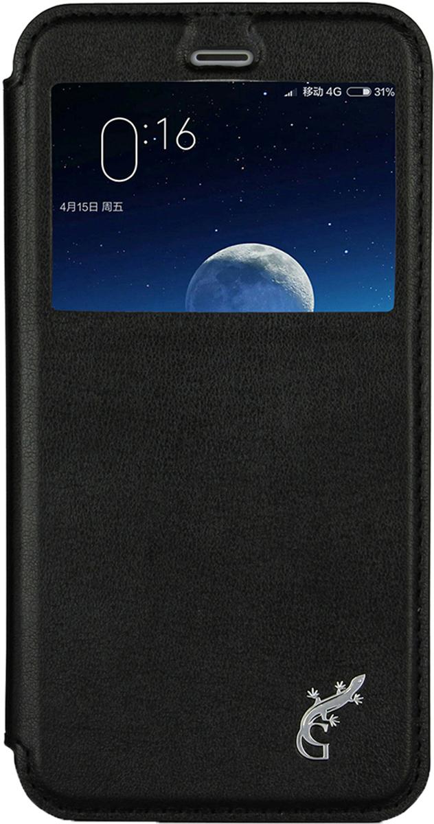 G-Case Slim Premium чехол для Xiaomi Redmi 5A, Black чехол для xiaomi redmi 5 plus g case slim premium черный