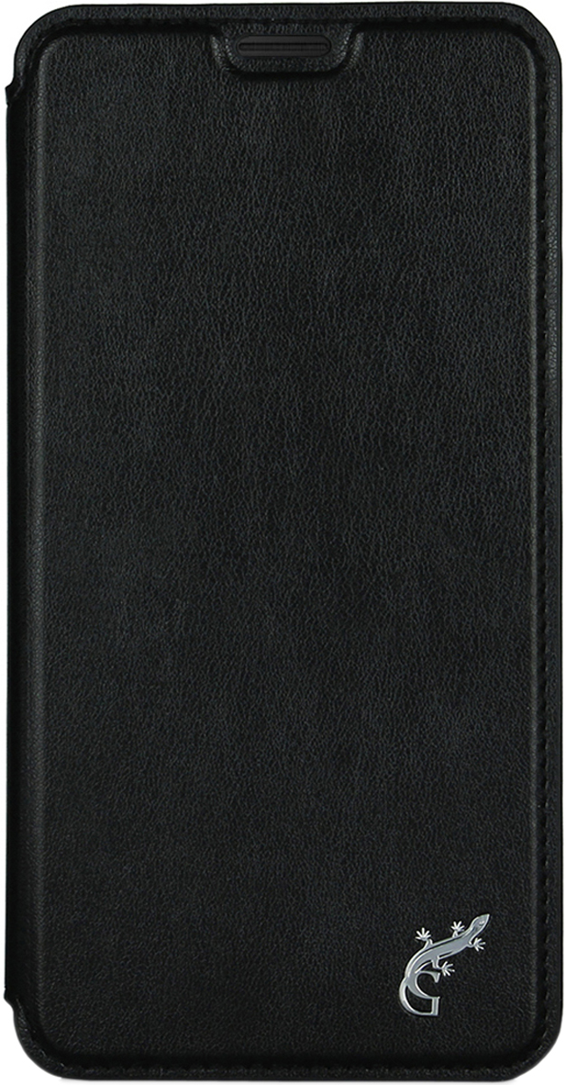 G-Case Slim Premium чехол для ASUS ZenFone 4 Selfie Pro (ZD552KL), Black g case slim premium чехол для asus zenfone 4 selfie zd553kl black