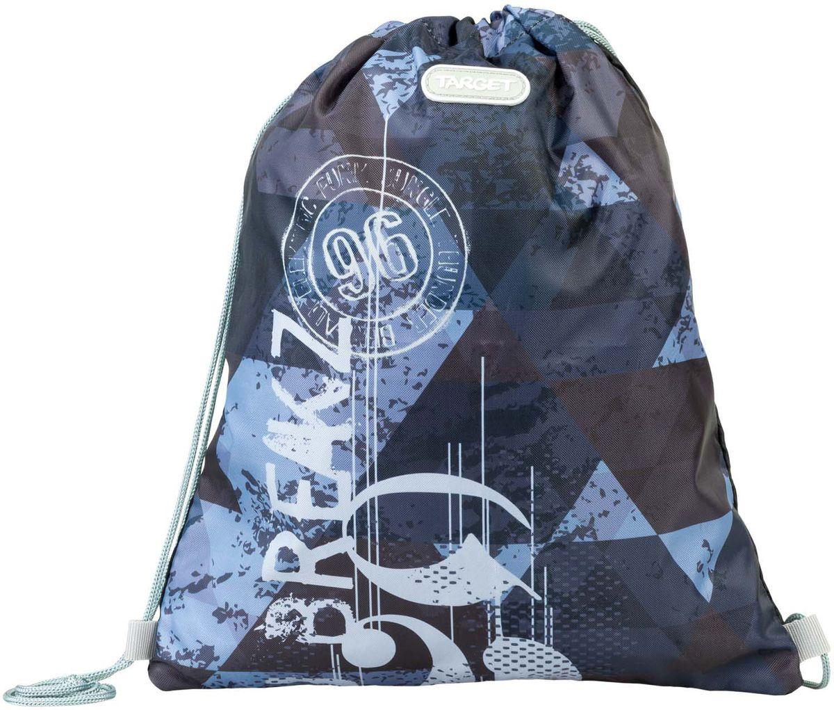 Фото - Target Collection Сумка для сменной обуви Break сумка target для детской сменной обуви sparkling цвет синий