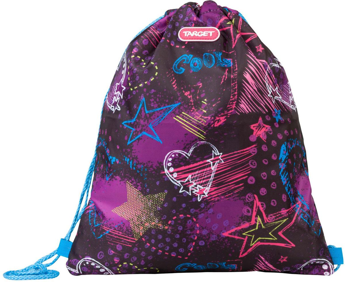 Фото - Target Collection Сумка для сменной обуви Freak Out сумка target для детской сменной обуви sparkling цвет синий