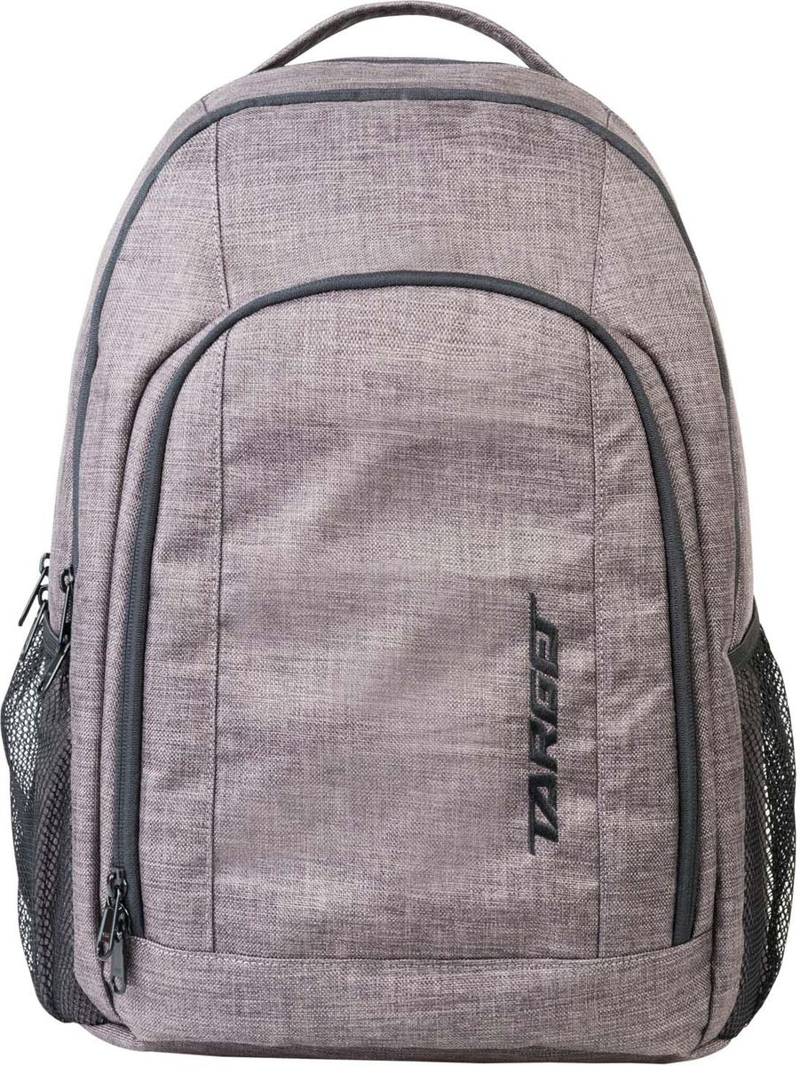 Target Рюкзак детский XY 6 цвет серый target collection рюкзак xy 5