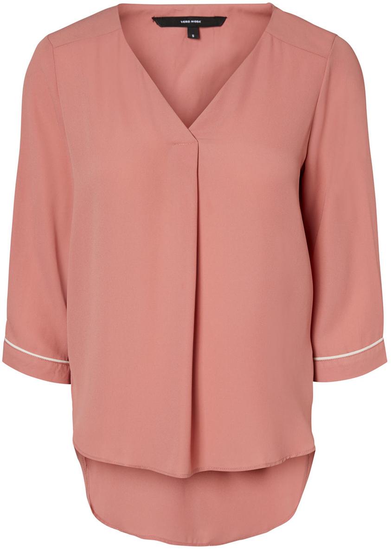 Фото - Блузка Vero Moda блузка женская vero moda цвет красный 10189784 lychee размер 44 46
