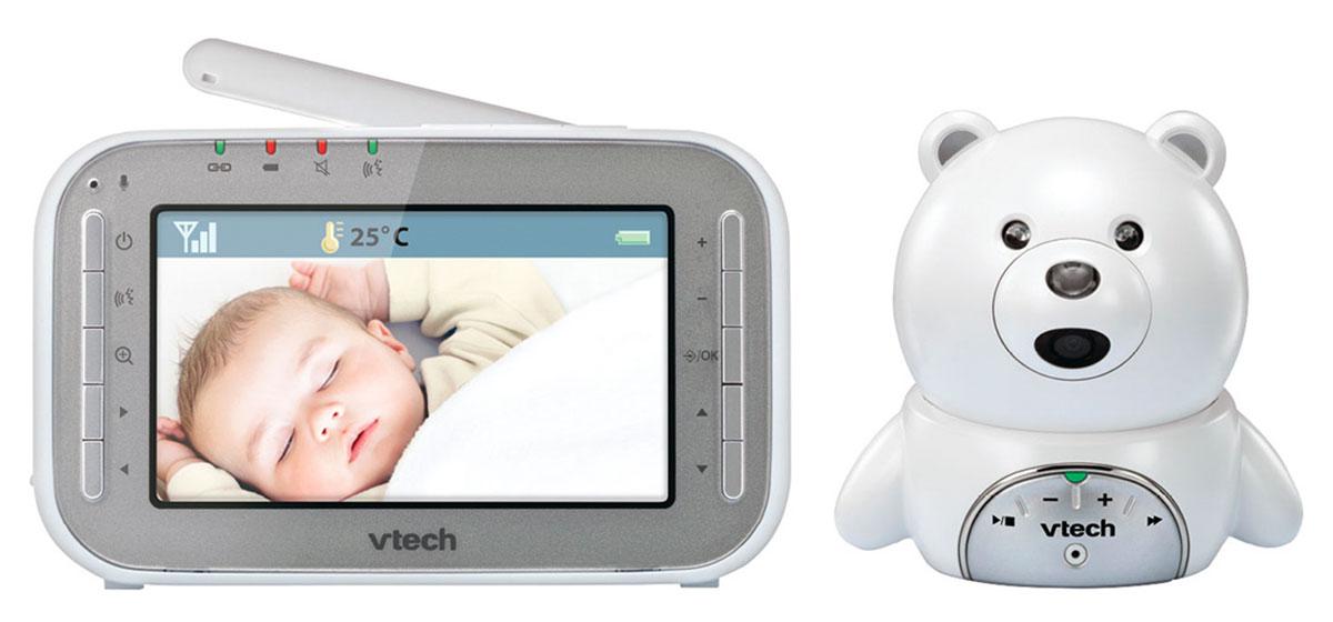 Фото - Vtech Видеоняня ВМ4200 видео
