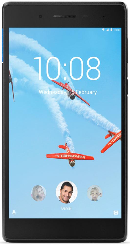 "7"" Планшет Lenovo Tab 7 Essential TB-7304X Wi-Fi + 4G 16 GB, черный"