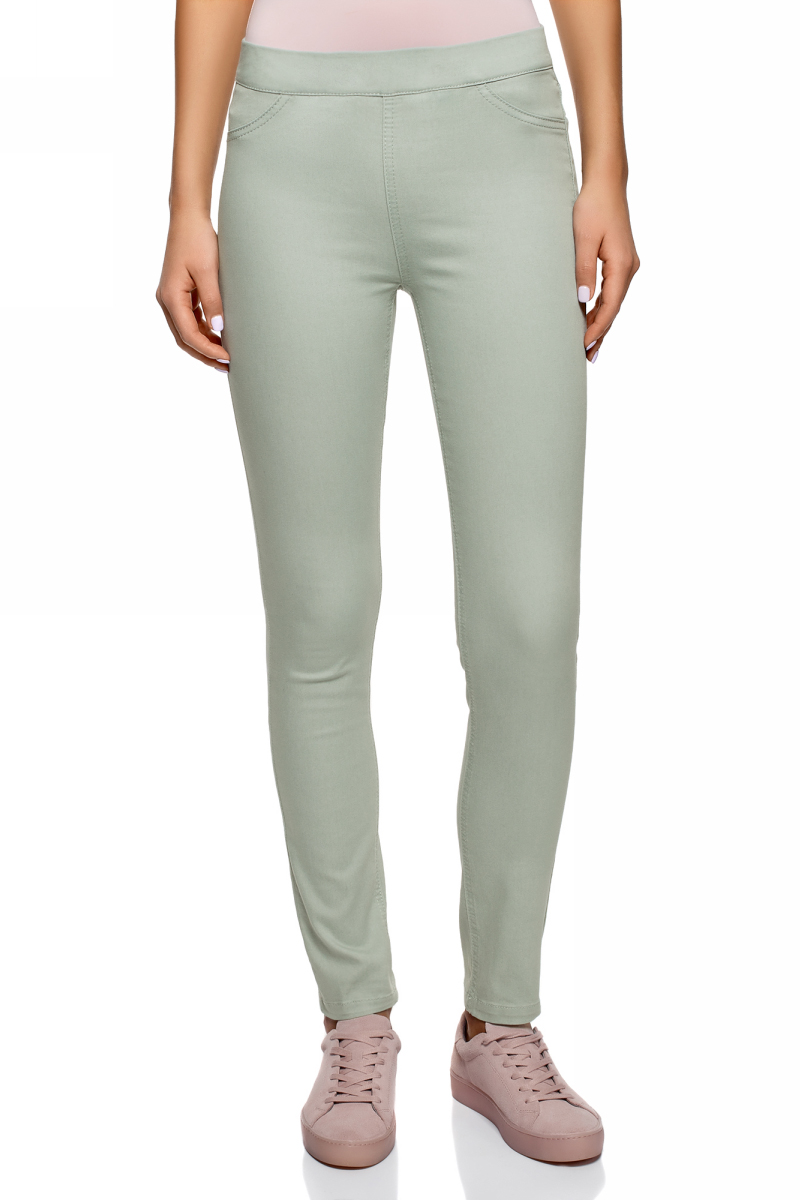 Джинсы oodji Ultra джинсы женские oodji цвет синий 22104026 4b 46260 7500w размер 30 30 50 30